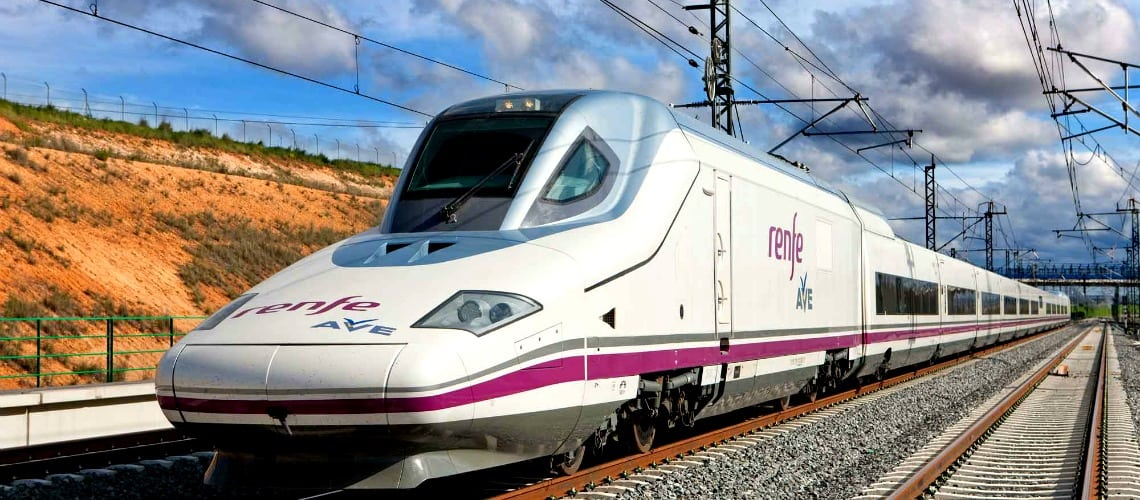 Family Train: Discount And Rates Per Company Renfe Kids