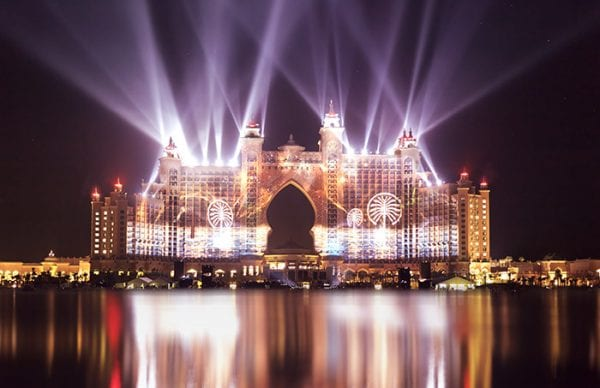 Atlantis The Palm Dubaï