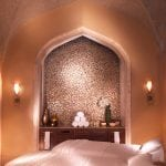 Atlantis The Palm Dubaï spa