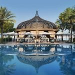 One & Only Royal Mirage Pool