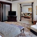 One & Only Reethi Rah  Suite