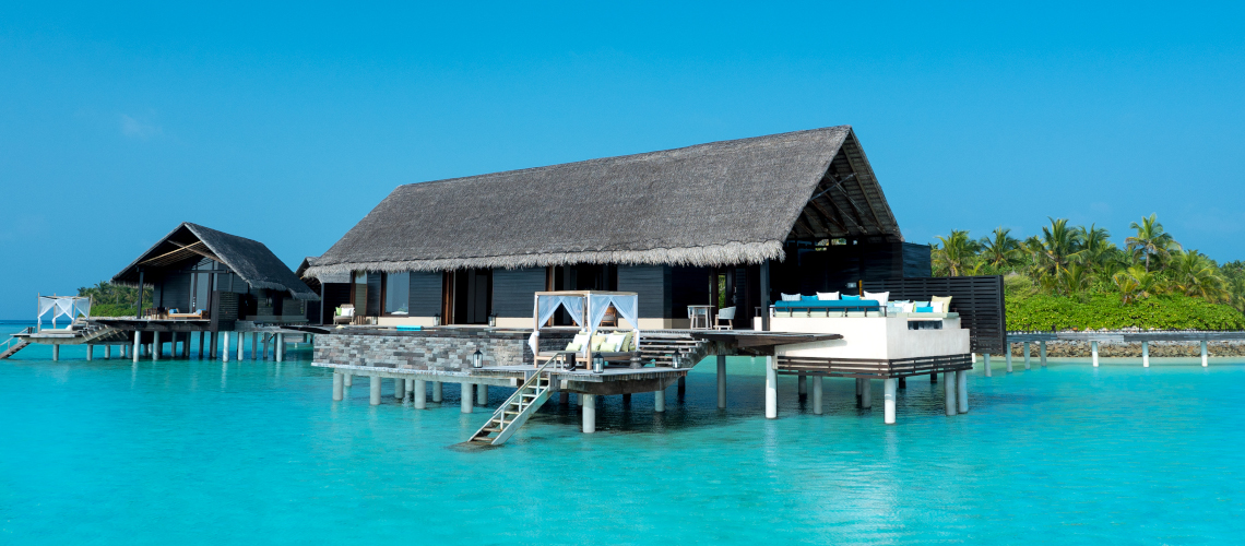 One&Only Reethi Rah in Maldives