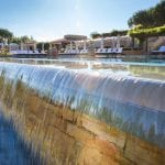 Outdoor pool Terre Blanche Hôtel Spa Golf Resort *****