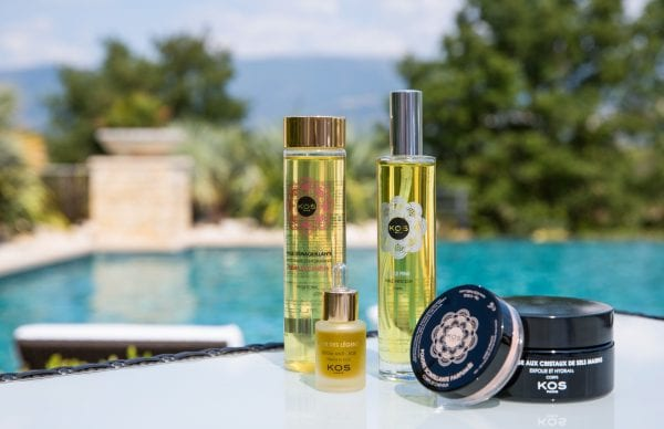 Welcome gifts Terre Blanche Hôtel Spa Golf Resort *****