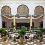 Mazagan Beach & Golf Resort Restaurant