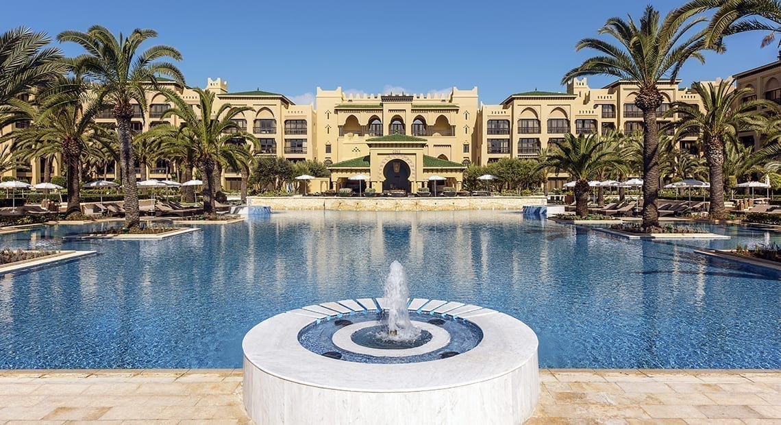 Mazagan Beach & Golf Resort *****