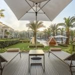 Mazagan Beach & Golf Resort Terrace