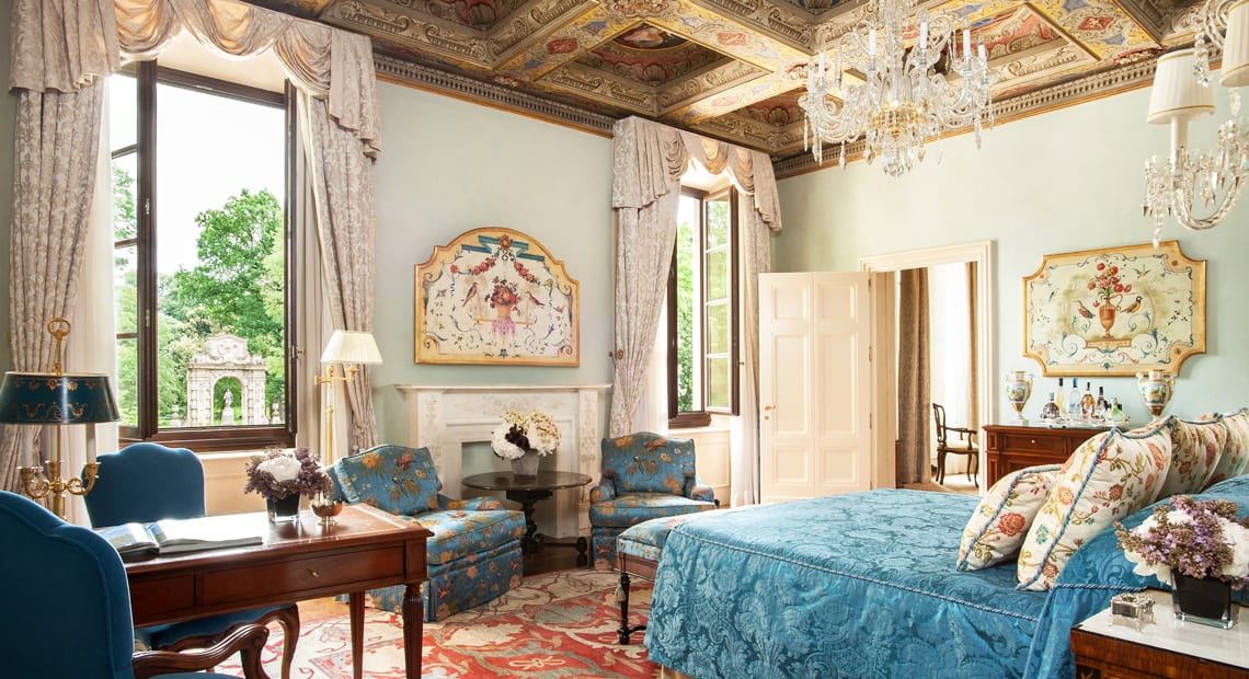 Four Seasons Hotel Firenze *****