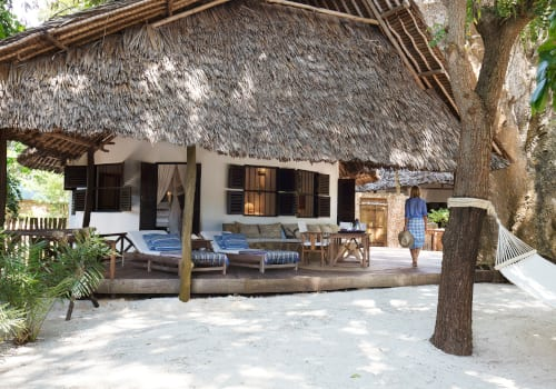 Kinondo Beach Kenya family Lodge