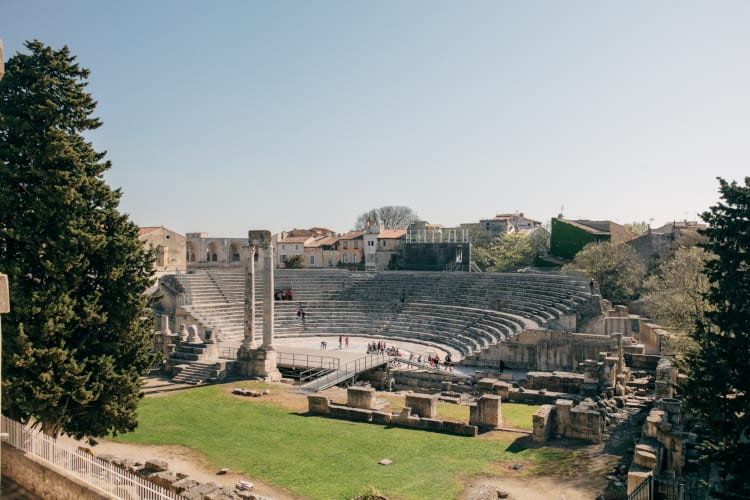 Little-Guest-hotels-Collection-Arlatan-Amphitheatre