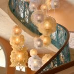 Arlatan Hotel beautiful stairs The Little Guest Hotels collection