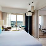 Anantara Vilamoura Algarve Resort suite