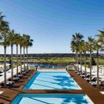 Anantara Vilamoura Algarve Resort pool