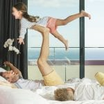 Little Guest Hotel Collection Hard Rock Hotel Tenerife Happy Family Room