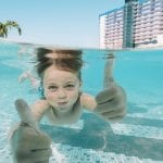 Little Guest Hotel Collection Hard Rock Hotel Tenerife Kid Swimming Pool