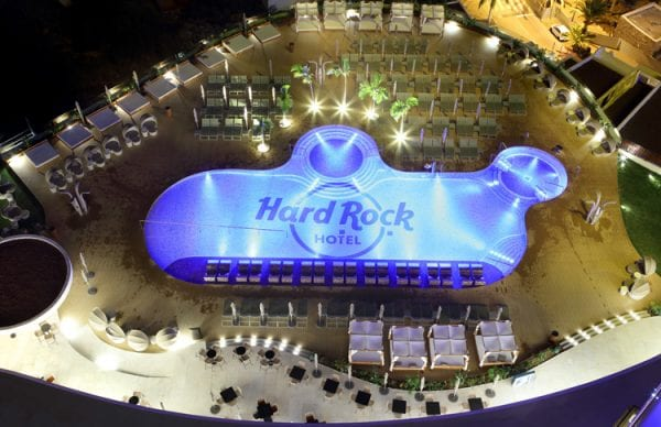 Little-Guest-Hotels-Collection-Hard-Rock-Hotel-Tenerife-Aerial-View