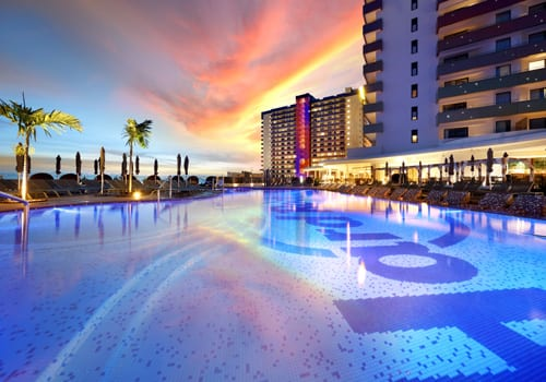 Little-Guest-Hotels-Collection-Hard-Rock-Hotels-Tenerife-Pool