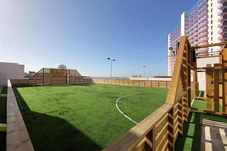 Little-Guest-Hotels-Collection-Tenerife-Football-Field