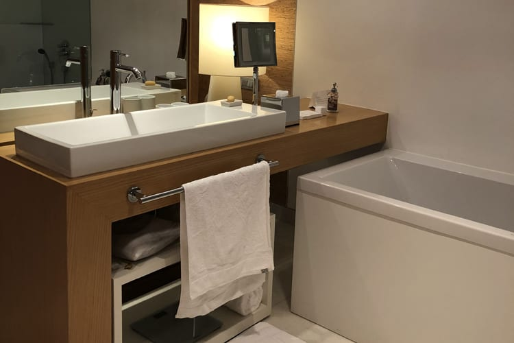 Little Guest Hotels Collection Vilamoura Bathroom