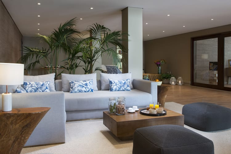 Little Guest Hotels Collection Vilamoura Lobby Living Room