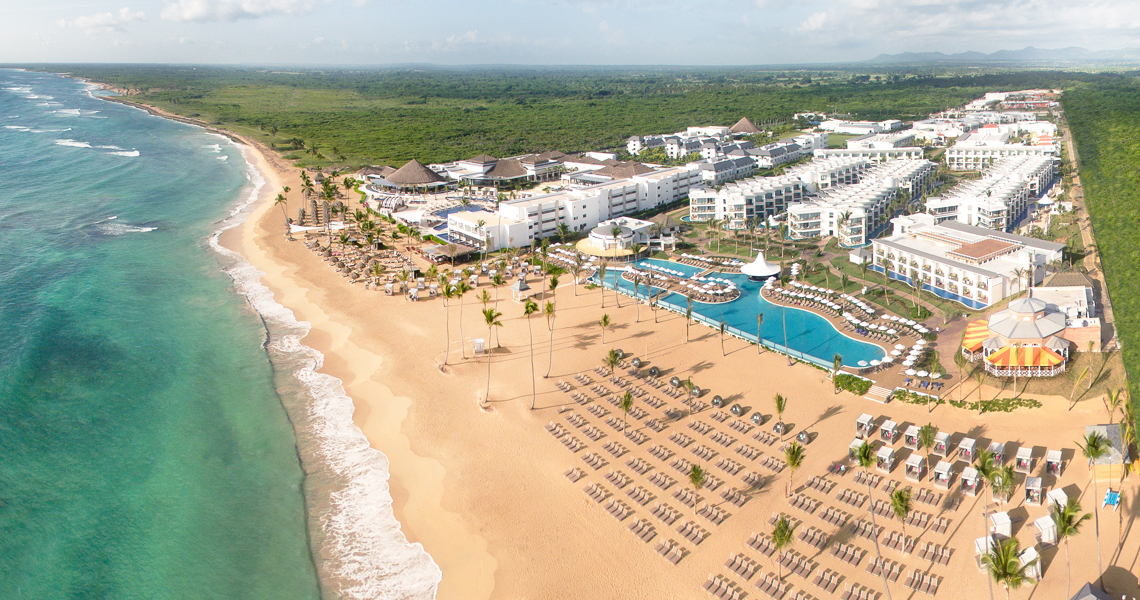 Nickelodeon Hotels and Resort Punta Cana *****