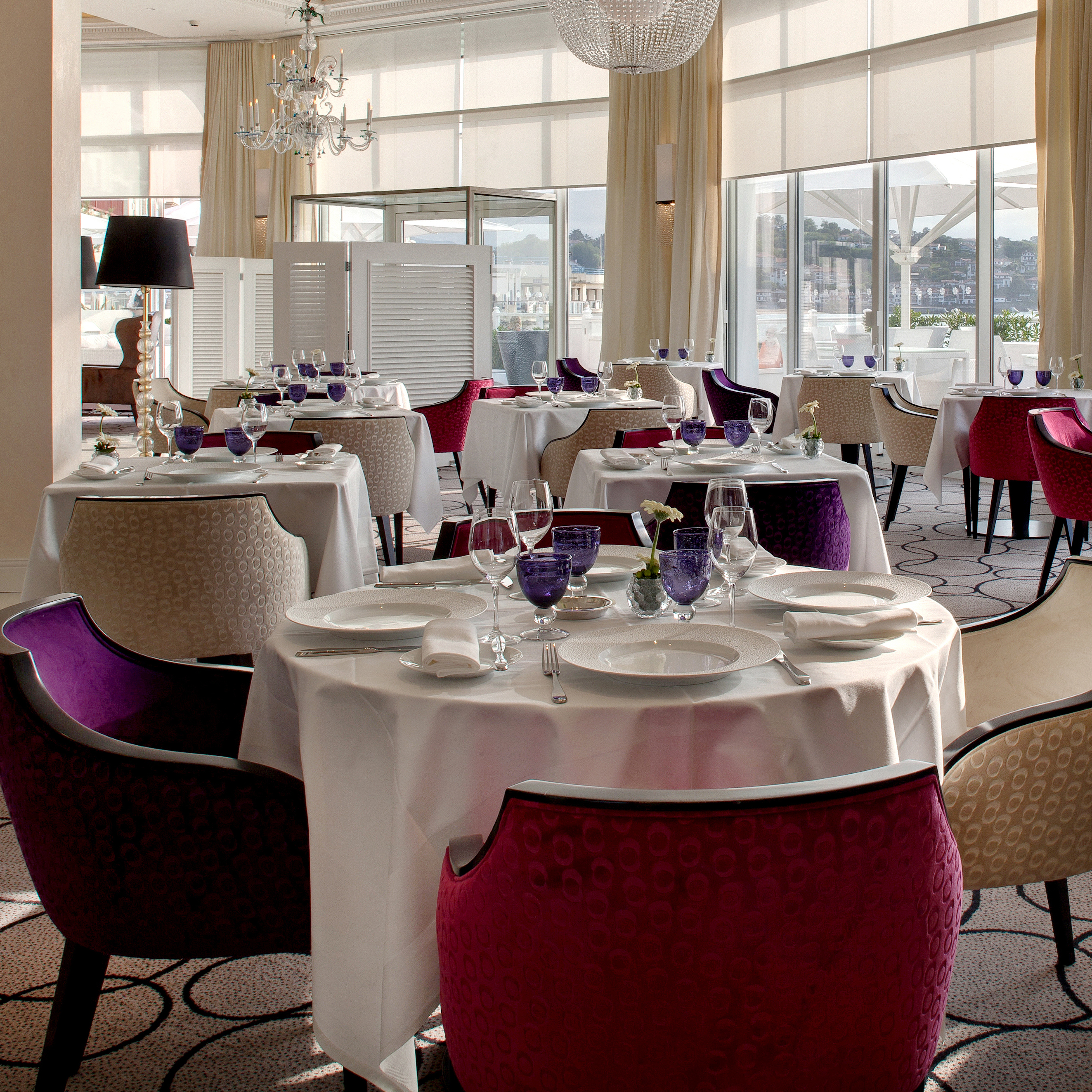 little guest hotel collection restaurant grand hotel thalasso