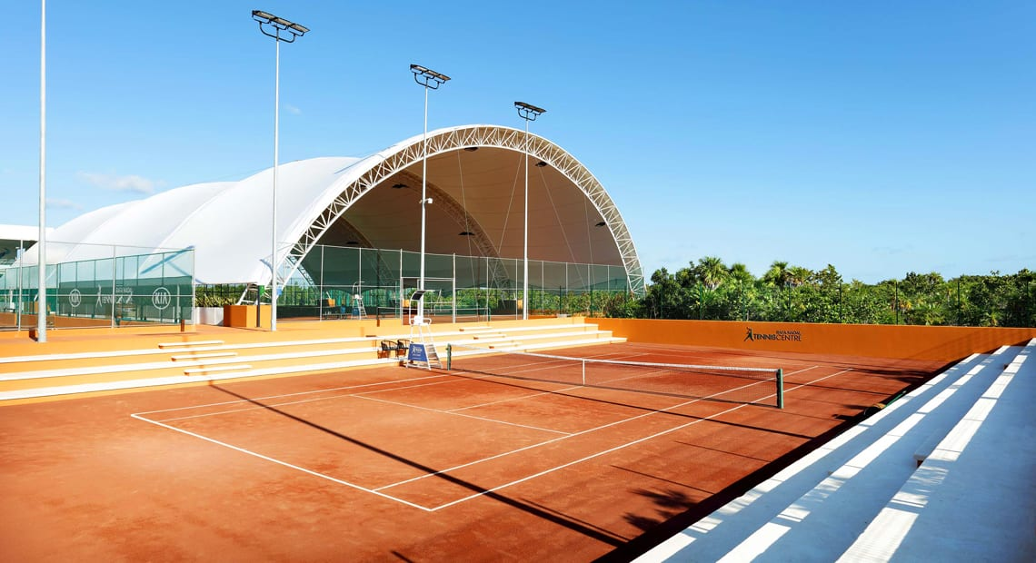 Rafa Nadal Tennis Centre at Grand Palladium Costa Mujeres Resort & Spa