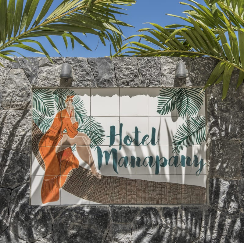 Little Guest Hotels Collection Manapany Hotel Saint Barth