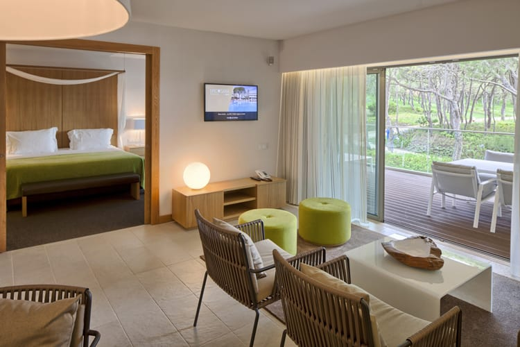 Epic Sana Lisboa - Little Guest Hotel
