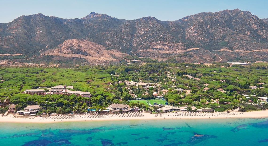 Hôtel Bouganville Forte Village Resort ****