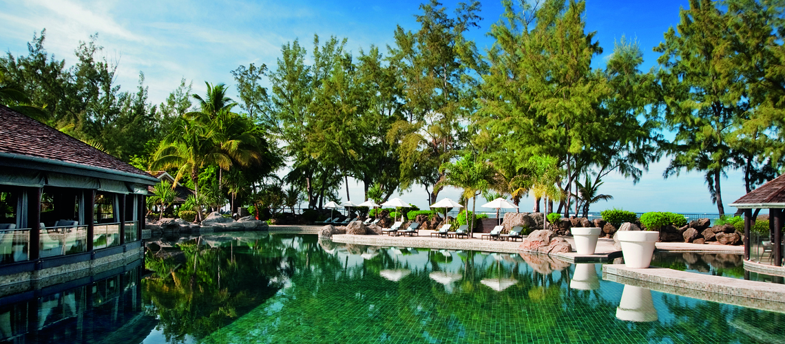 Little Guest Hotels Collection La Reunion St Gilles Pool