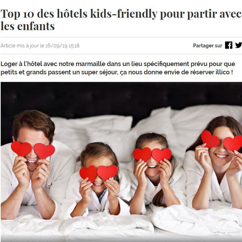 Little Guest Hotels Collection Le Journal des Femmes 16-09-19