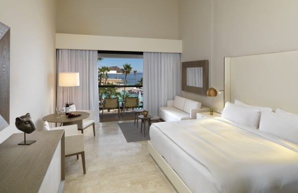 Room with a terrace Paradisus Los Cabos Resort *****