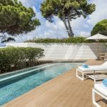 Little Guest Hotels Collection ME Ibiza Private swimming pool