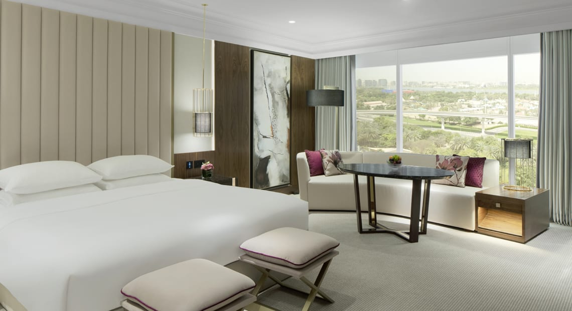 Grand Hyatt Dubai *****
