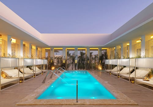 Grand Reserve Paradisus Ritual Pool
