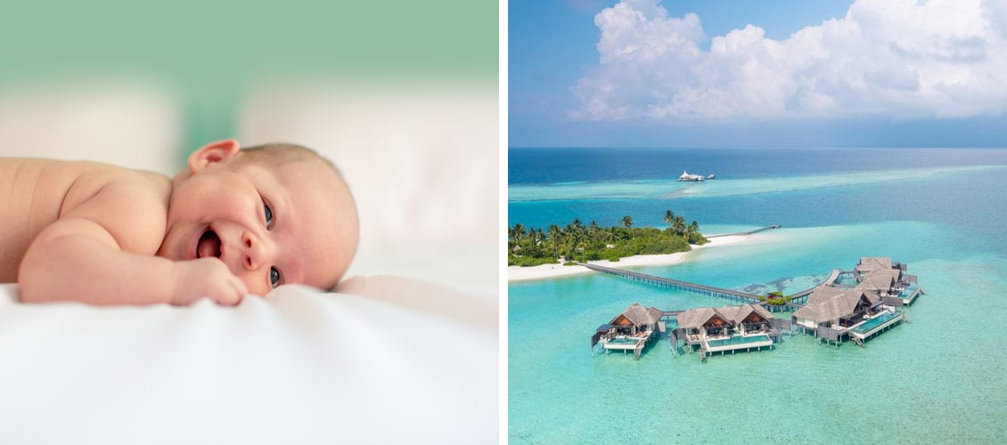 Niyama Private Islands Maldives ***** – Maldives