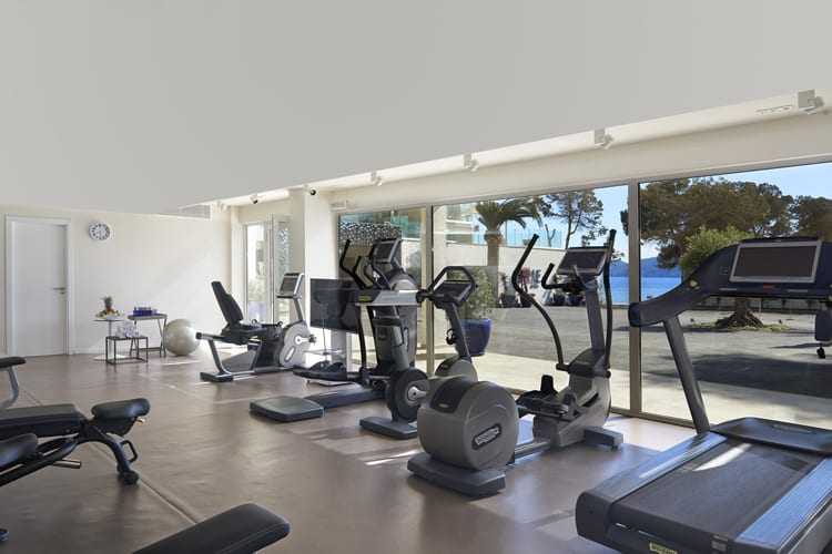 Little Guest Hotels Collection ME Ibiza Fitness