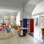 Palladium Hotel Costa del Sol Kids club
