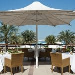 Bussola Restaurant - Terrace-High