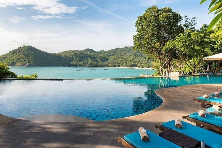 Little guest collection - Panviman resort - Swimming pool