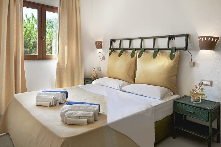Resort & Spa Le Dune Il Ginepri Senior Suite