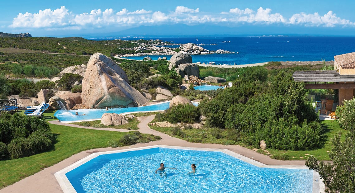 Resort Valle Dell'Erica Thalasso & Spa *****