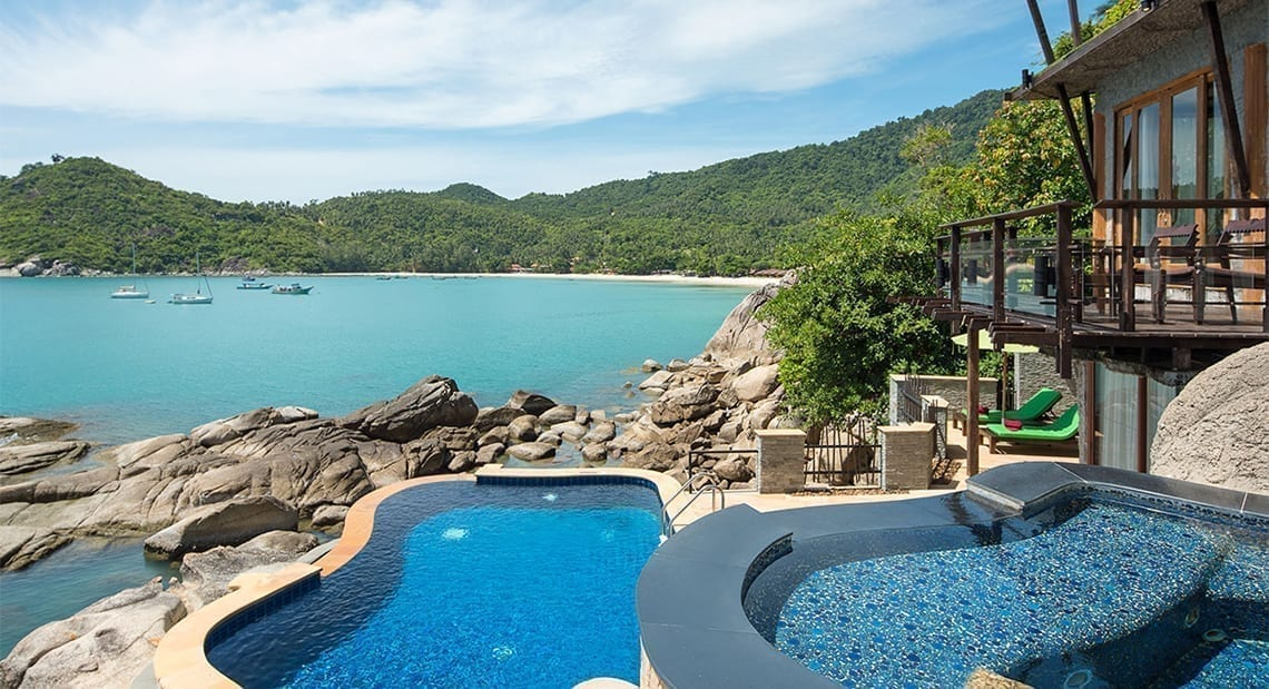 Panviman Resort Koh Phangan *****