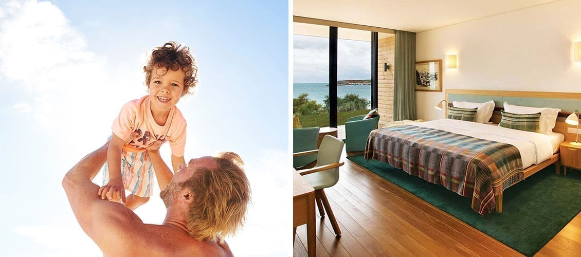 Martinhal Sagres Beach Family Resort *****