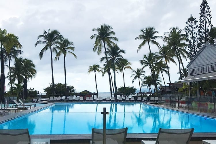Little Guest Hotels Collection La Creole Beach Pool