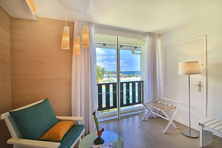 Little Guest Hotels Collection La Creole Beach Seaview Room