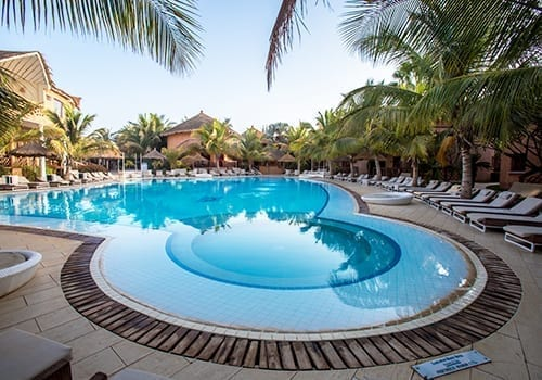 Le Lamantin Beach resort & Spa Little Guest Hotels Collection