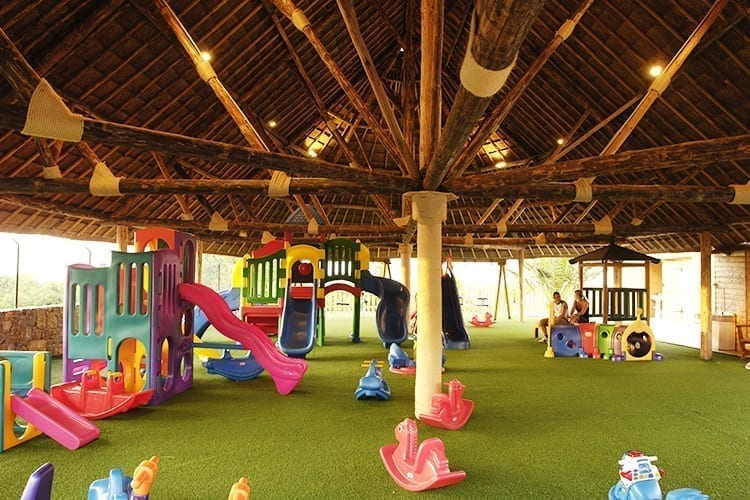 Nana Princess Suites Kids Club