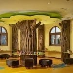 Kids club Parklane, a Luxury Collection Resort & Spa *****